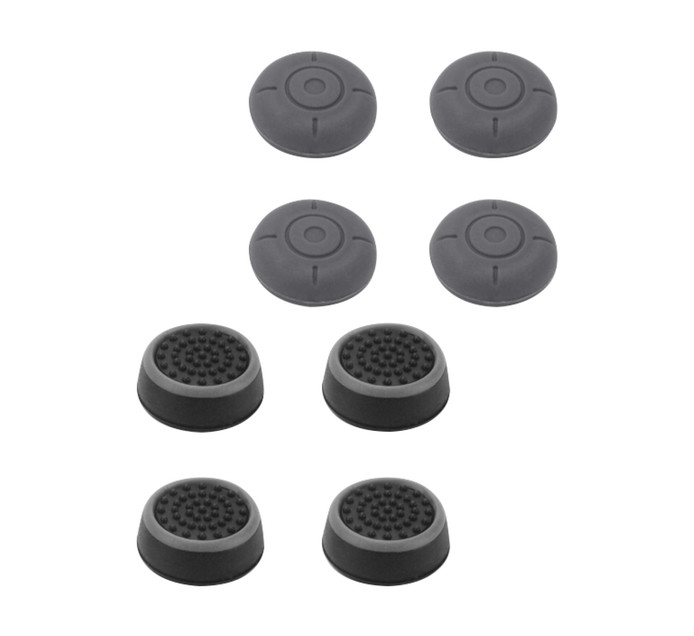 VX Gaming Samurai Series Silicone Grip Caps -Switch