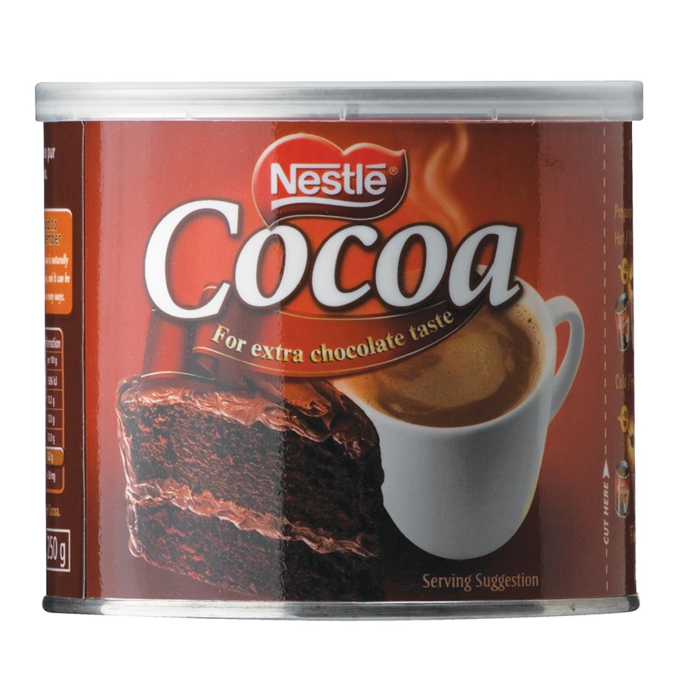 Nestle Cocoa (1  x 250g)