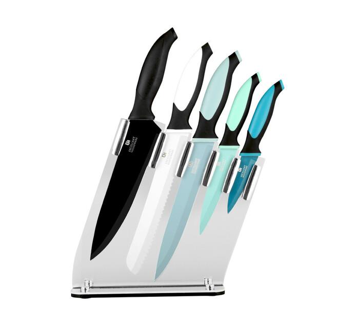 EXCELLENT HOUSEWARE 6-Piece Knives