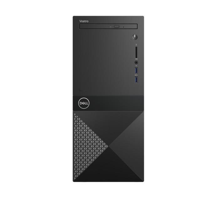 DELL Vostro 3670 Intel Core i3 Desktop PC