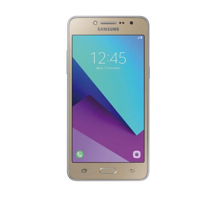 SAMSUNG Galaxy Grand Prime plus LTE Metallic gold SM-G532F)