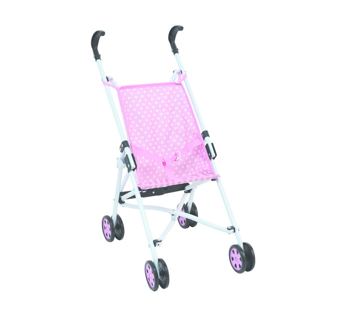 CHICCO & CHICA Doll's pushchair