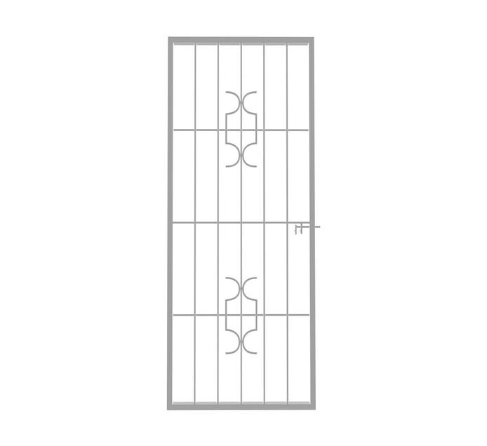 XPANDA 770 cm X 1950 cm Homestyle Gate With Shootbolt Each