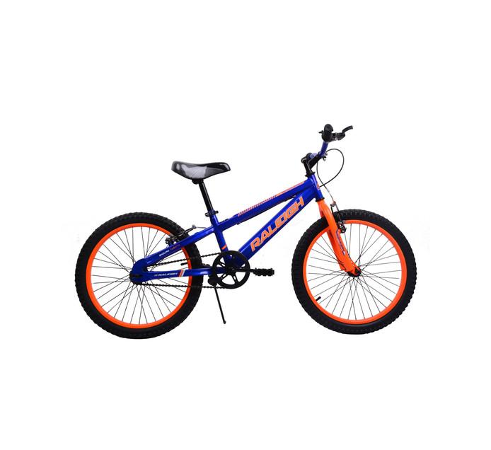 """RALEIGH 20"""" Enduro Boys Mountain Bike"""