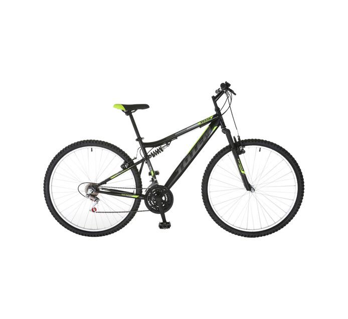 """TOTEM 26"""" XC330 Dual Suspension Mountain Bike"""