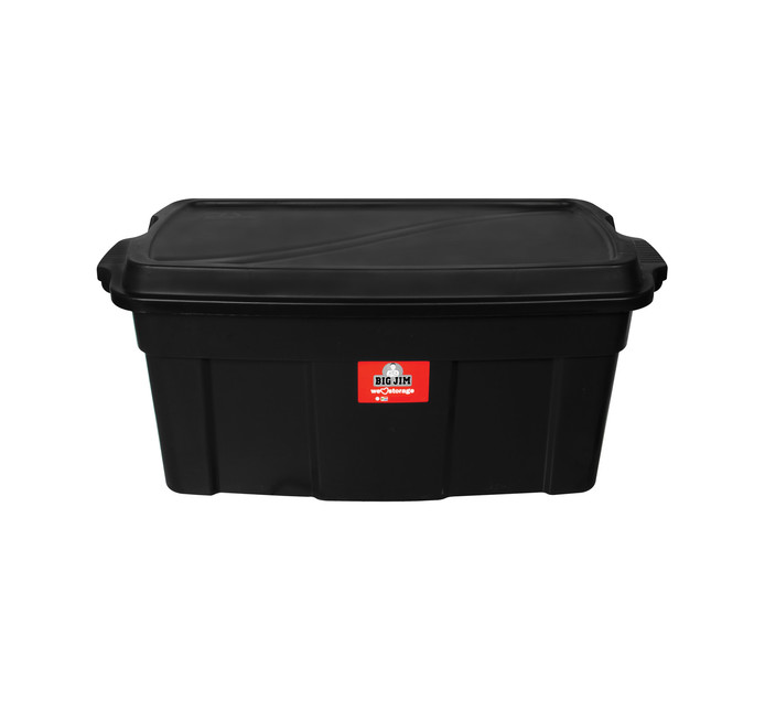 BIG JIM 160l Storage Box