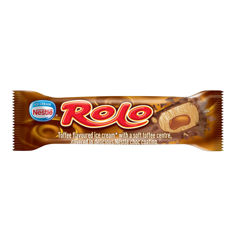 Rolo Ice Cream Stick (1 x 90ml)