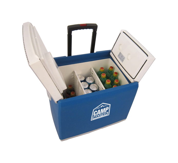 CAMPMASTER 45l Thermo Cooler Trolley