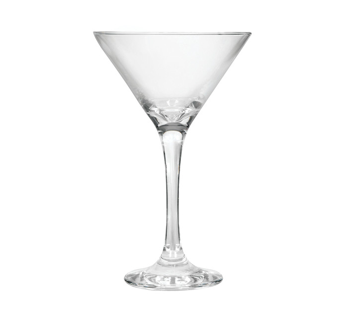 NADIR 6 Pack Nadir Windsor Martini Glasses