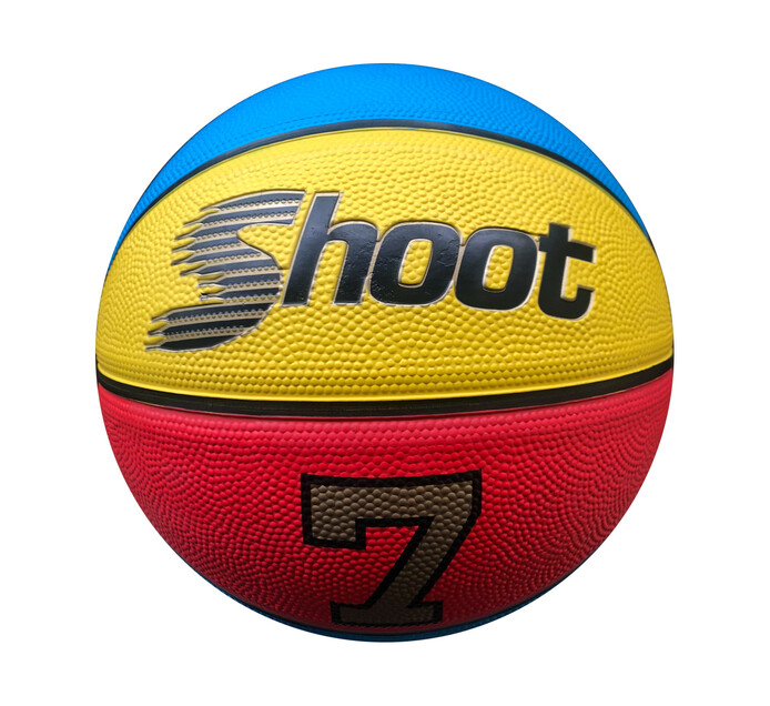 SHOOT 7 Deep Seem Basketball