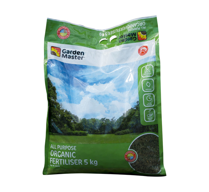 GARDENMASTER 10 kg All Purpose Fertiliser