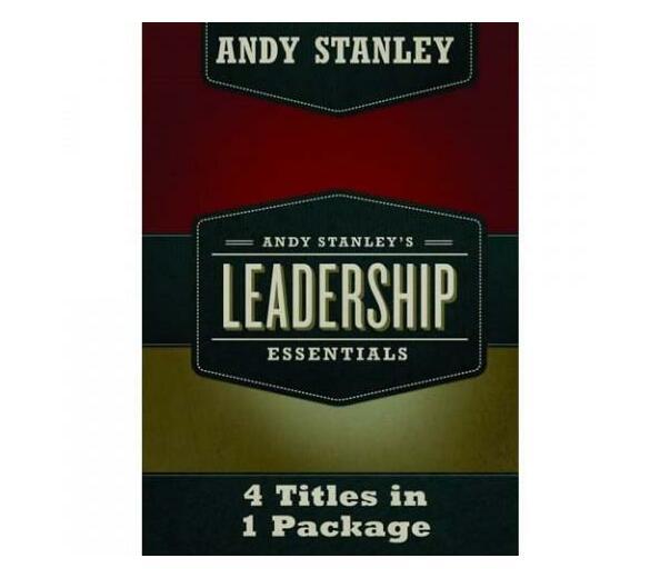 4 In 1 Leadership Essentials (DVD)