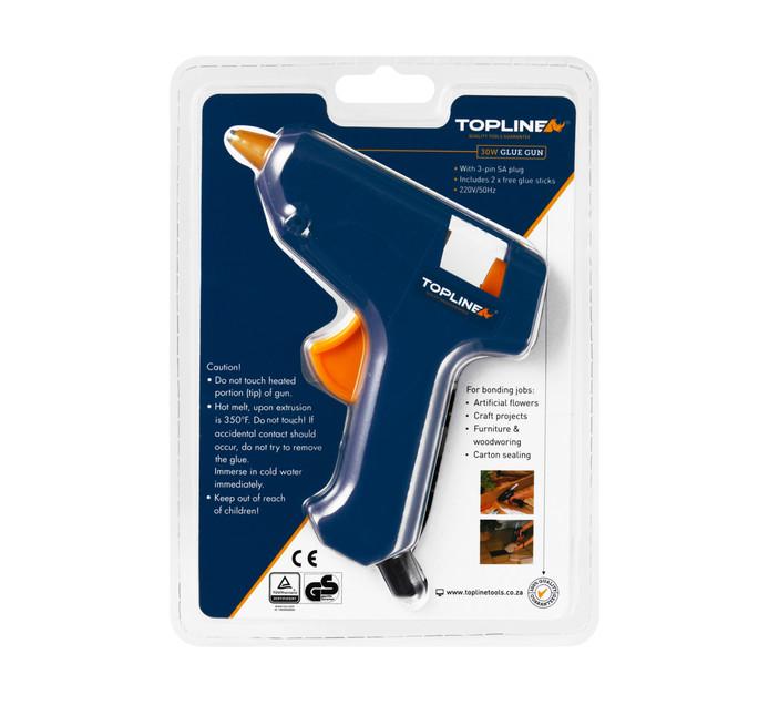TOPLINE 30w Glue Gun