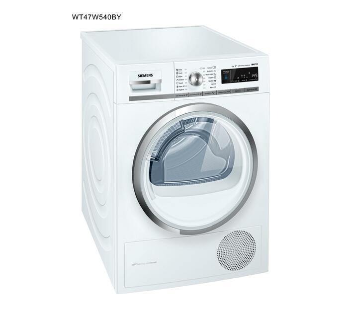 Siemens iQ700 Tumble dryer