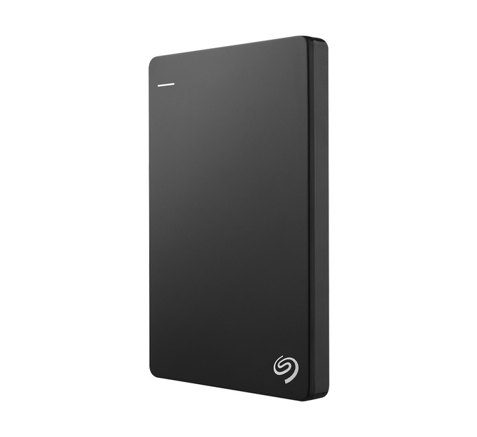 SEAGATE 5 TB Backup Plus Portable Hard Drive