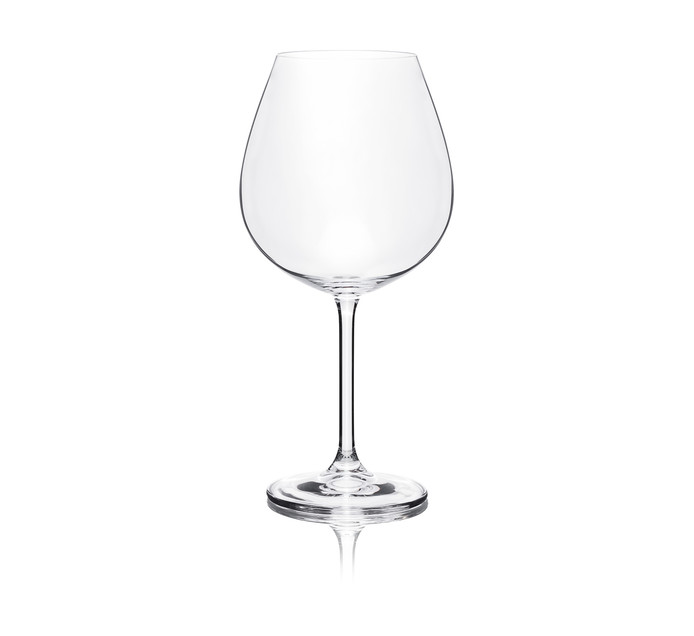 650 ml Pure & Simple Red Wine Glasses