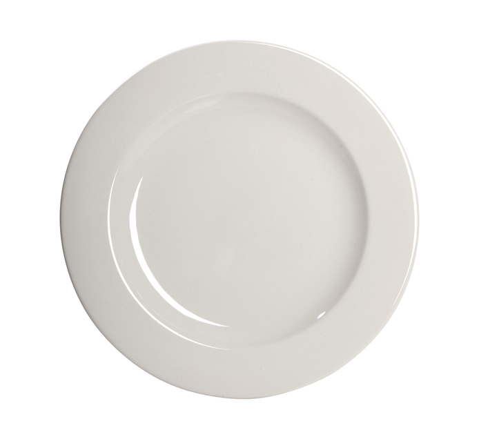 CONTINENTAL CROCKERY Polaris Dinner Plates 6+2 Free