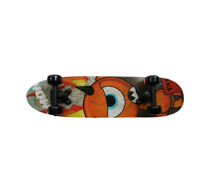"D=MON 24"" Mini Skateboard"